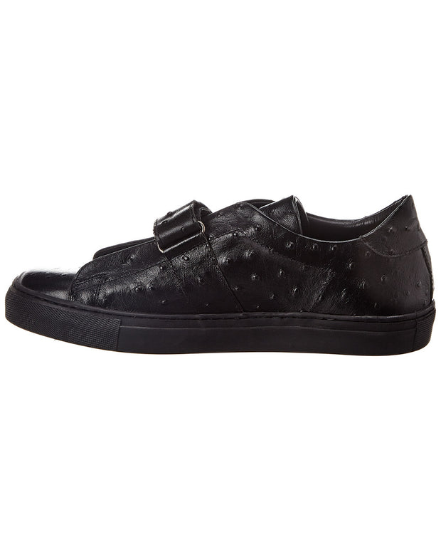 Jared Lang Leather Sneaker