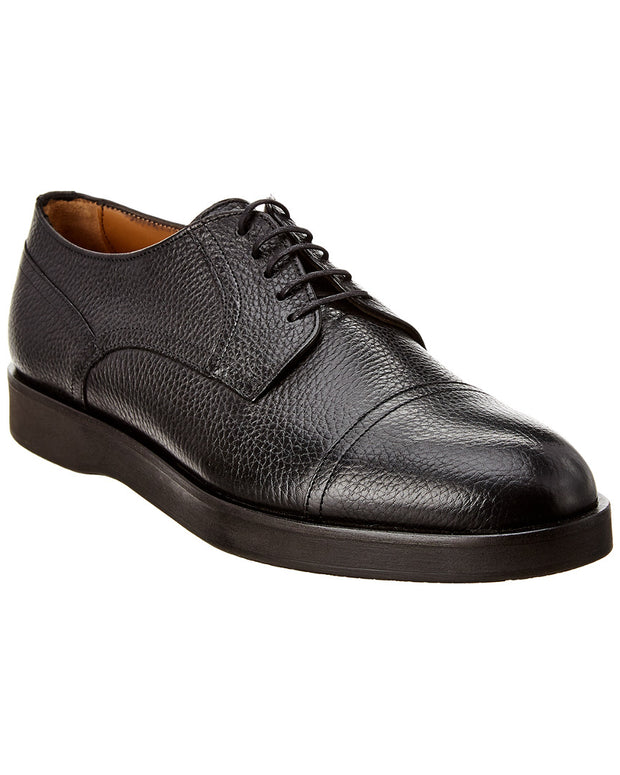 Hugo Boss Oracle Leather Derby