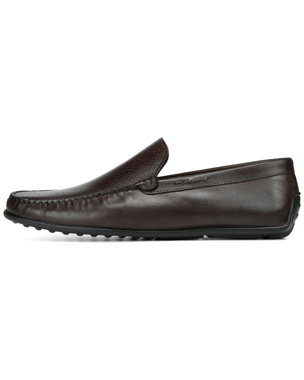 Donald Pliner Iggy Leather Moccasin