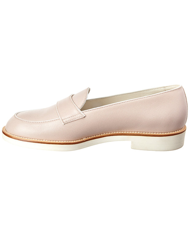 Tod's Leather Loafer
