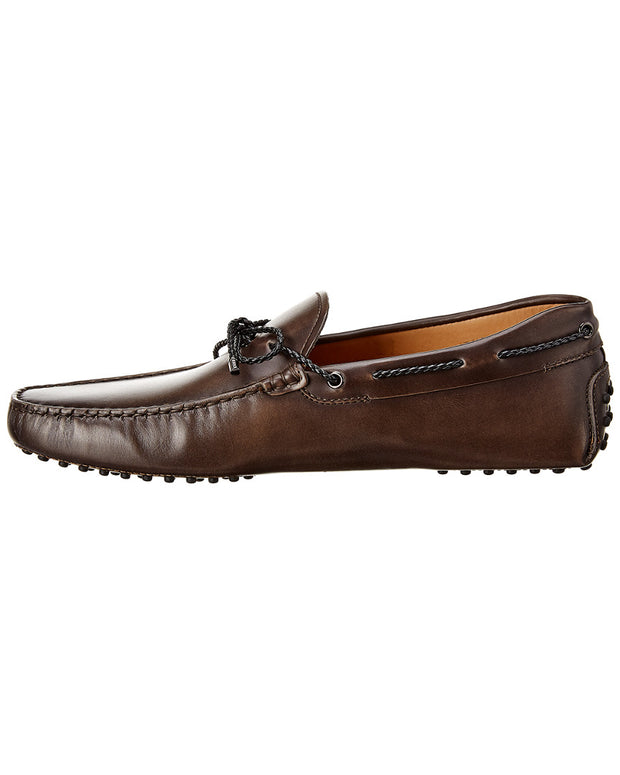 Tods Gommino Leather Loafer