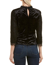 Moon River Velvet Top