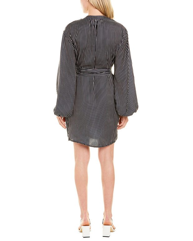 Bishop & Young Naomi Mini Dress