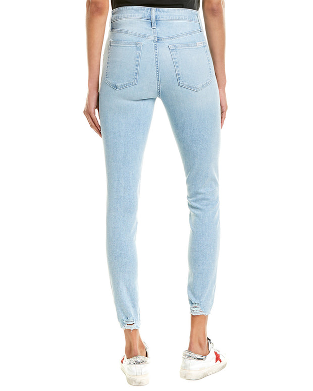 Joe's Jeans Redondo High-Rise Skinny Ankle Cut