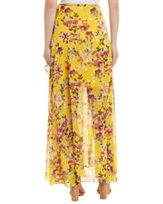 French Connection Linosa Floral Skirt