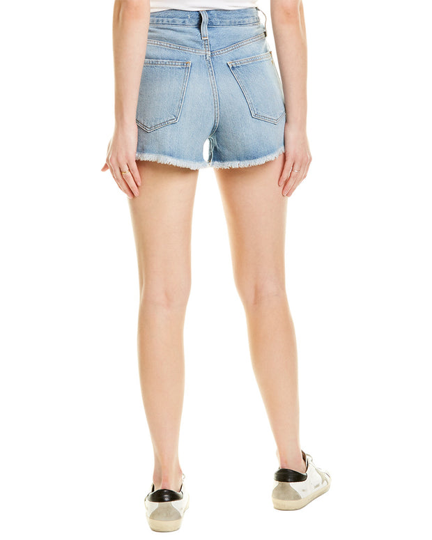 Madewell Mom Amberly Short