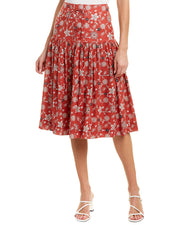 Stevie May Rosella Midi Skirt