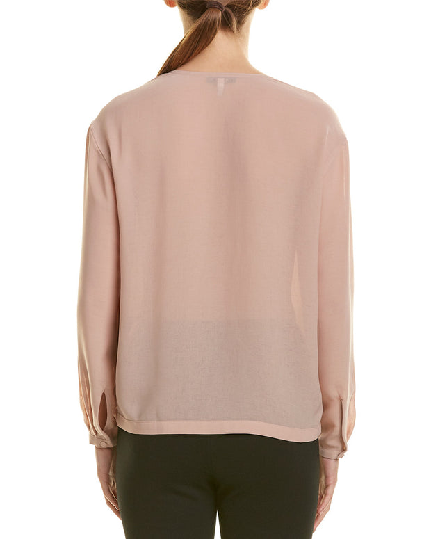 Reiss Eleanora Blouse