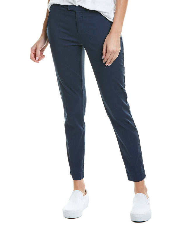 Atm Slim Enzyme Wash Pant