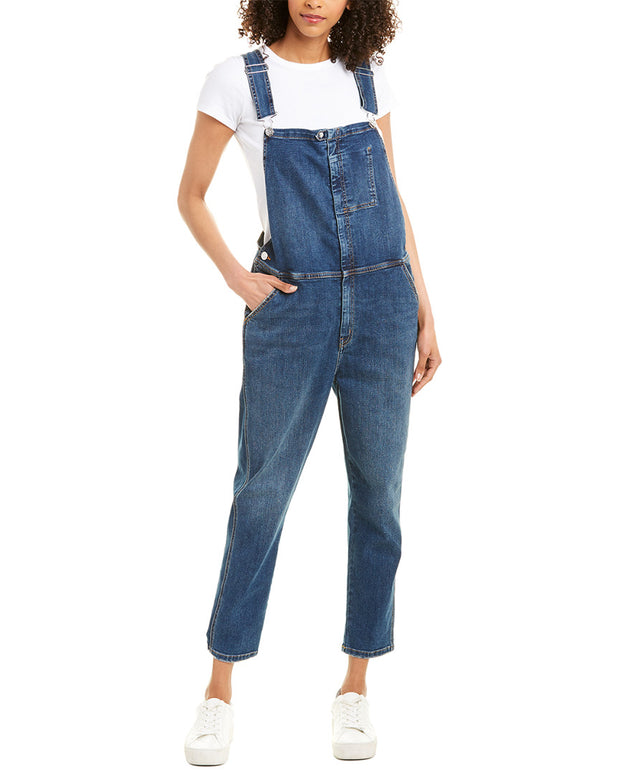 Current/Elliott The Ranch Hand Overall