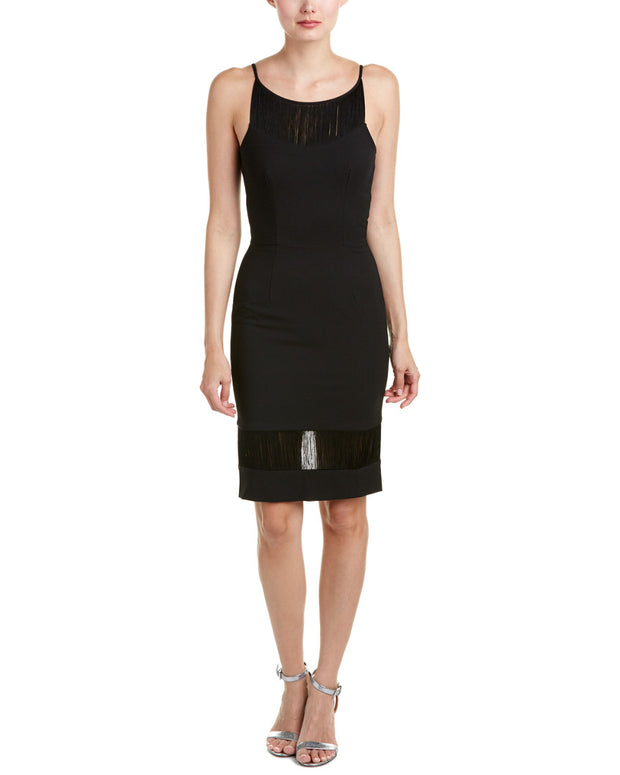 Dress The Population Faith Midi Dress