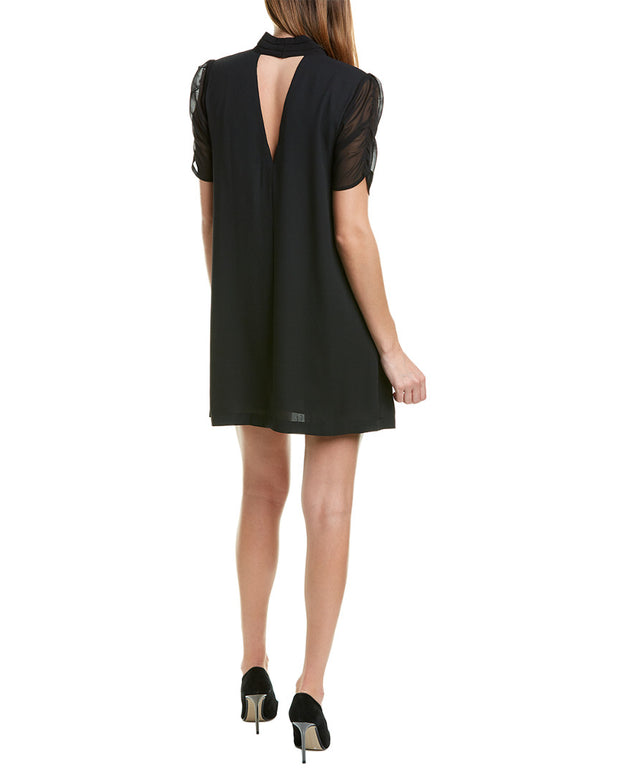 Bcbgeneration Ruched Shift Dress