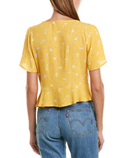 Lumiere Floral Top