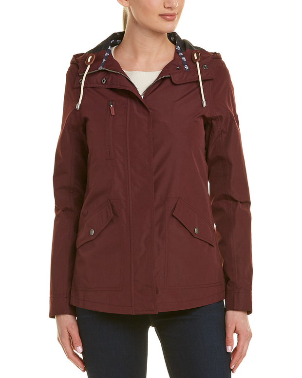 Barbour Headland Jacket