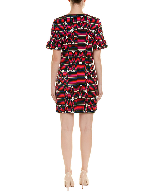Trina Turk Darling Shift Dress