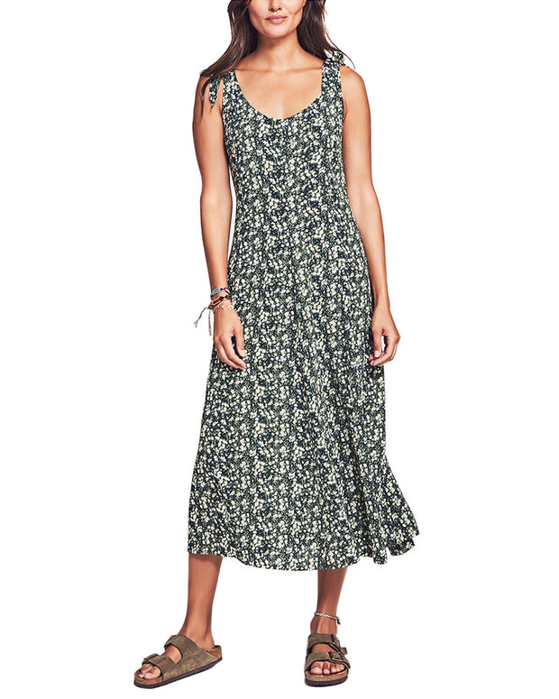 Faherty  Madeira Dress