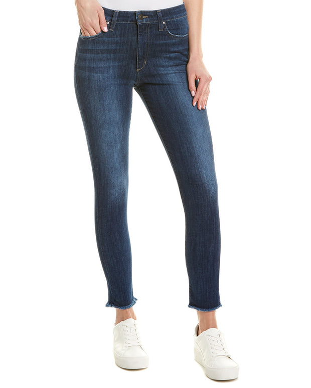 Joe's Jeans Glenda High-Rise Skinny Ankle Cut