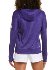 Adidas Outdoor Mock Neck 1/4-Zip Top