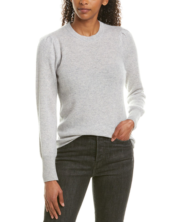 Terra Luxe Cashmere Sweater