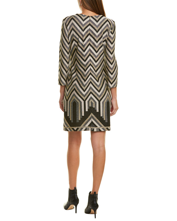 Trina Turk Becket Mini Dress