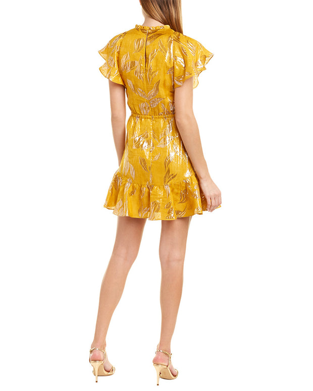 Rachel Zoe Sorenne Cocktail Dress