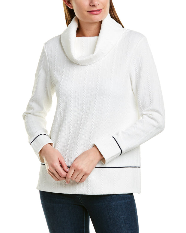 Sail To Sable Pullover