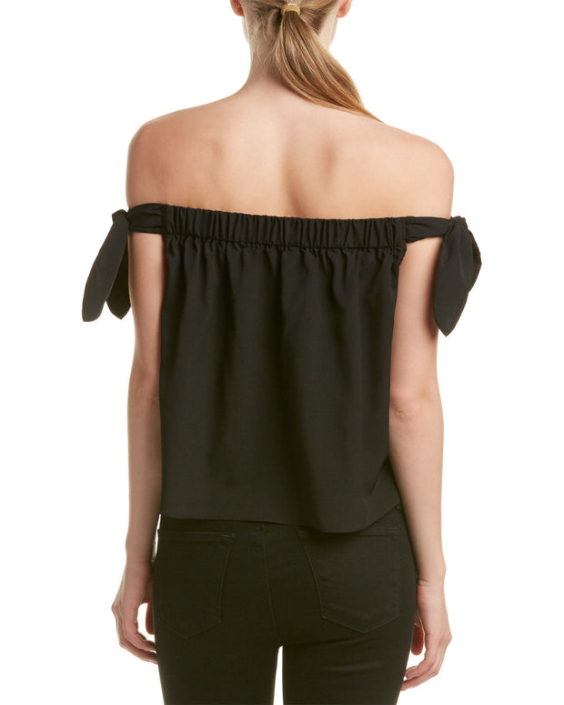 Covet + Vue Charlotte Top