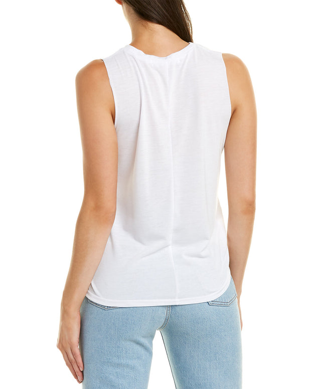 Bcbgeneration Graphic Tank