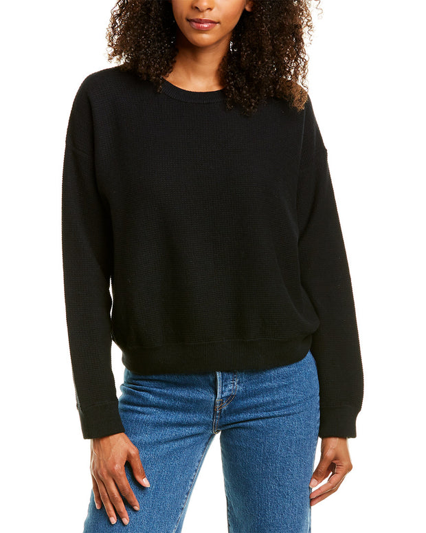 Vince Textured Sweater