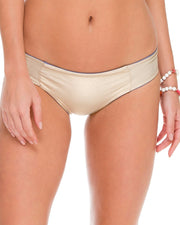 Luli Fama Side Tab Seamless Reversible Full Bottom