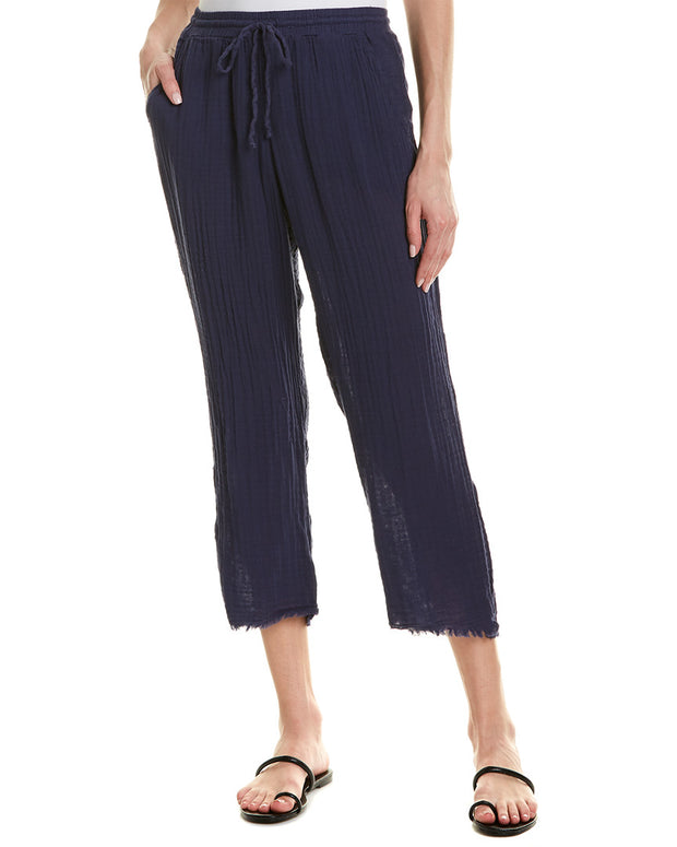 Michael Stars Raw Edge Pant
