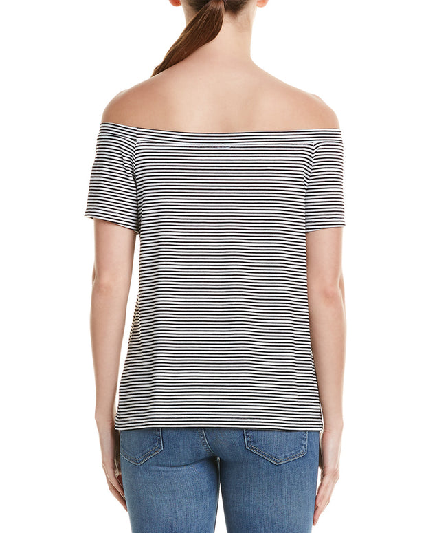 Bobi Off-The-Shoulder Top