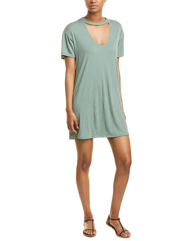 Wanderlux Berlin T-Shirt Dress