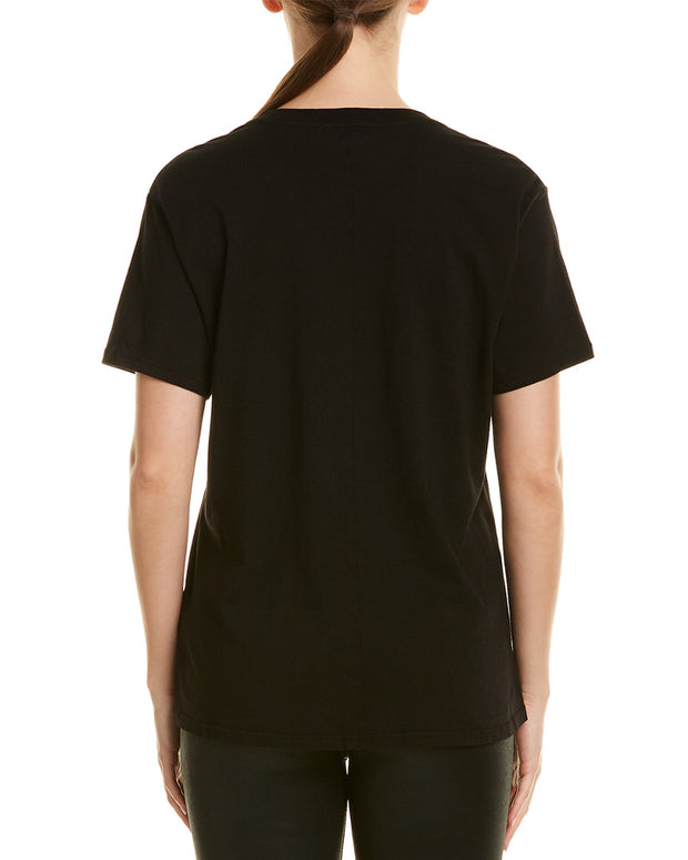 David Lerner Boyfriend T-Shirt
