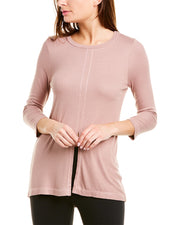 Vimmia Serenity Slit Front Tunic