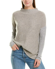 Forte Cashmere Turtleneck