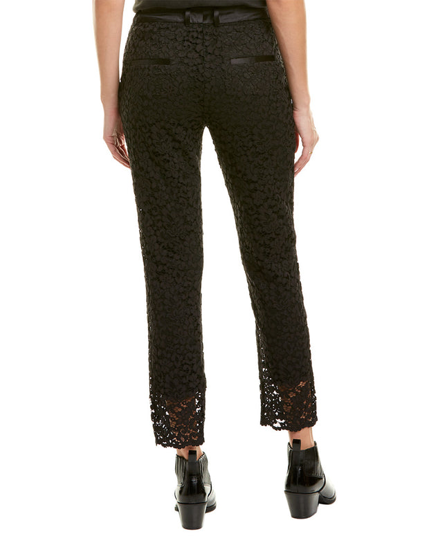 The Kooples Lace Trouser