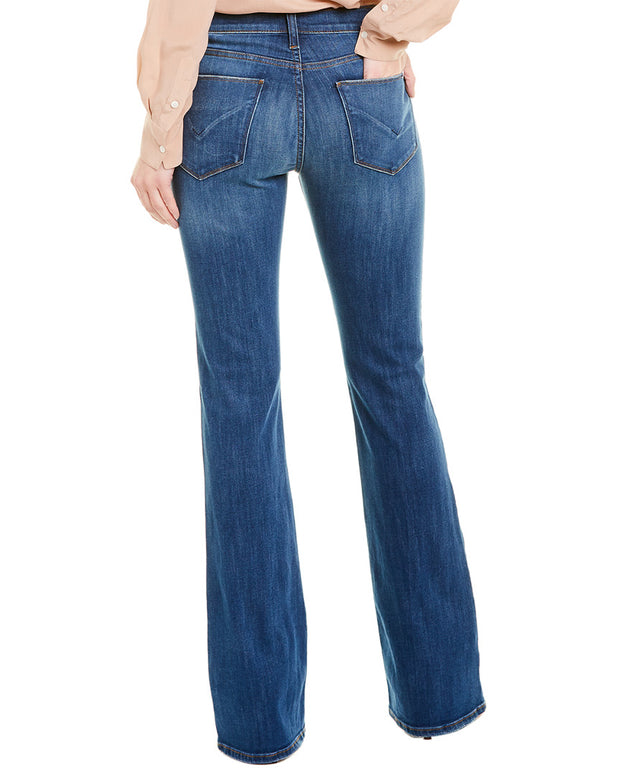 Hudson Love Medium Wash Boot Cut