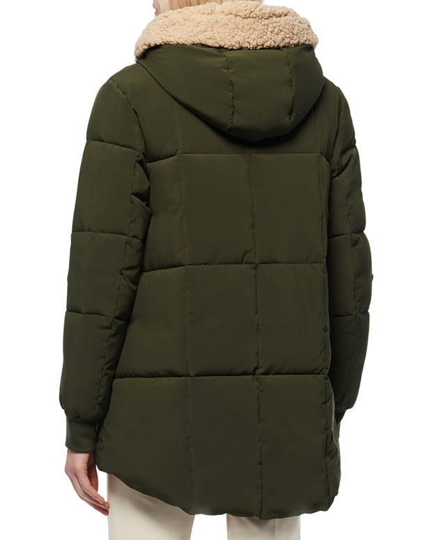 Marc New York Poly Puffer