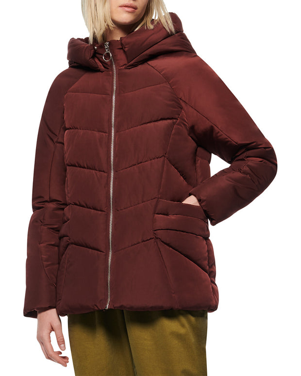 Marc New York Yorkshire Sporty Puffer