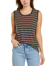 Madewell Pocket Muscle Tank
