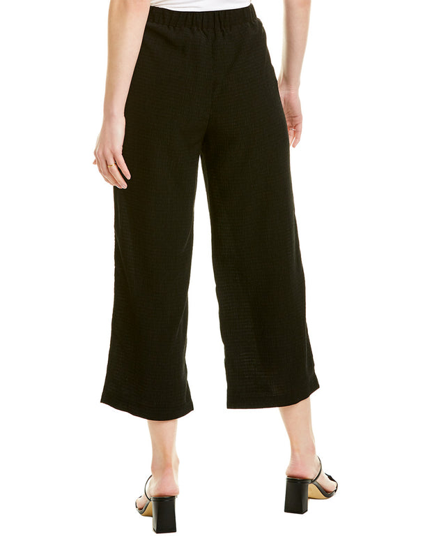 Madewell Texture & Thread Pull-On Pant