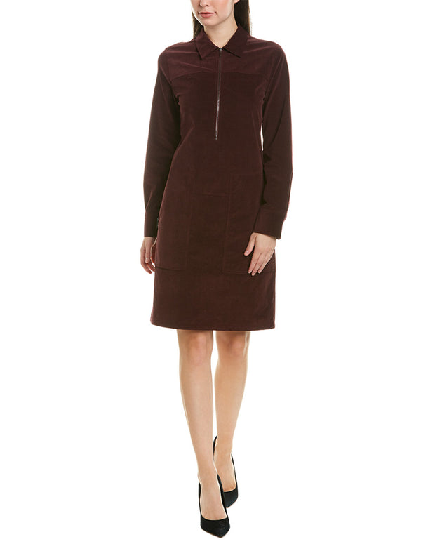 Lafayette 148 New York Bowie Shift Dress