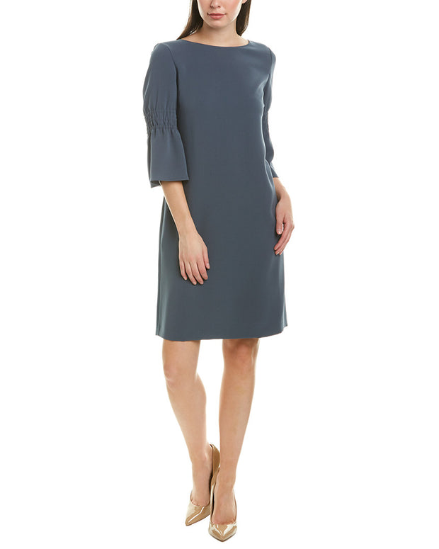 Lafayette 148 New York Lorelie Shift Dress