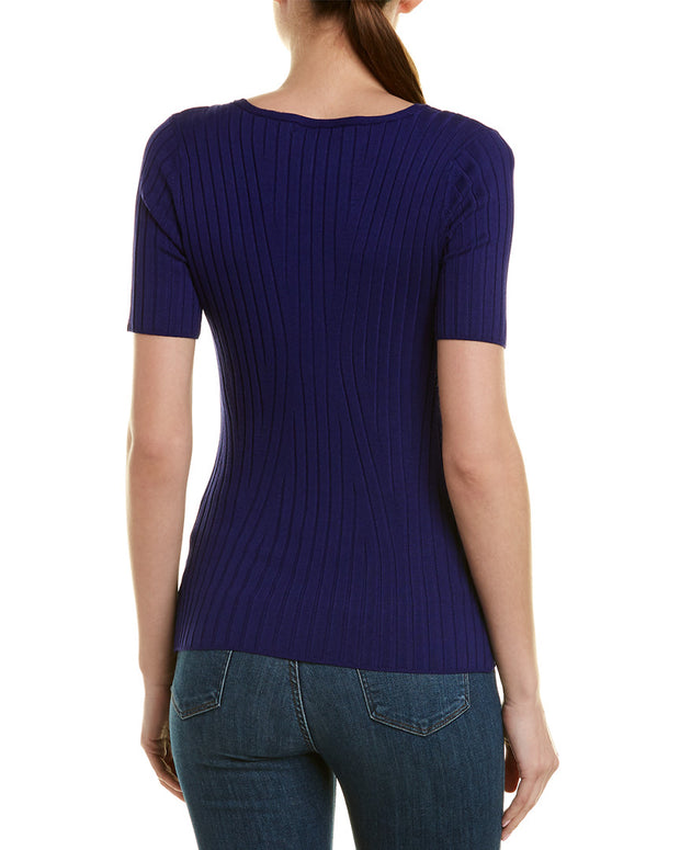525 America Ribbed Top