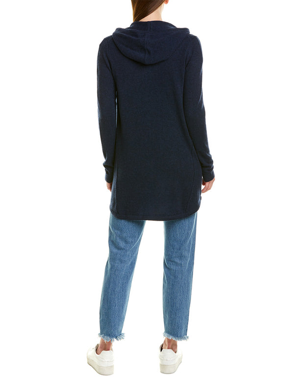 Forte Cashmere Hoodie