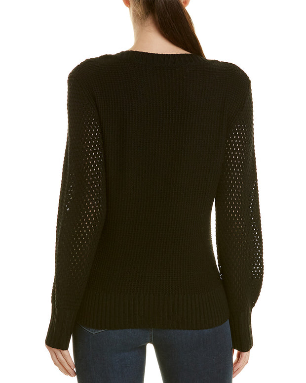 Trina Turk Paris Wool Sweater