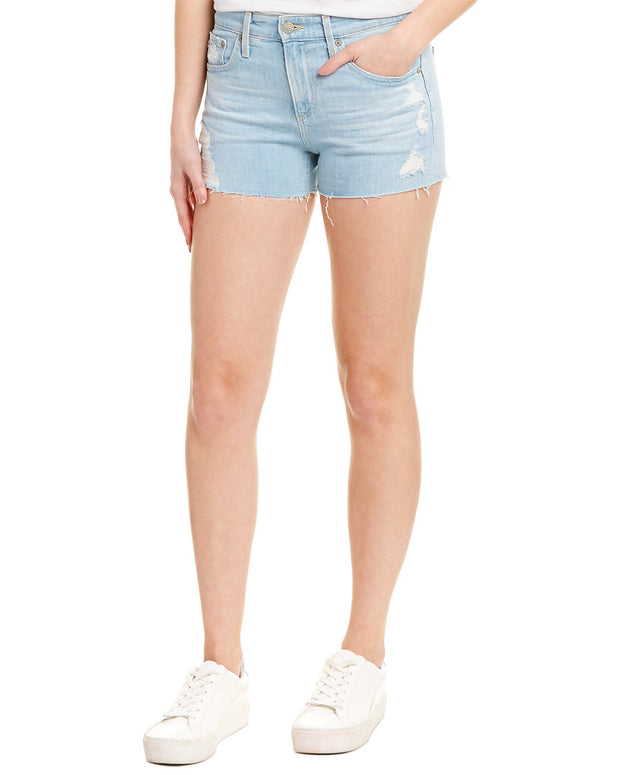 Ag Jeans The Bryn 23 Years Cerulean Chase Ex-Boyfriend Cut-Off Short