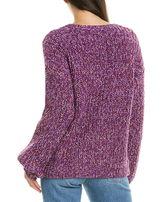 Tularosa Leo Sweater