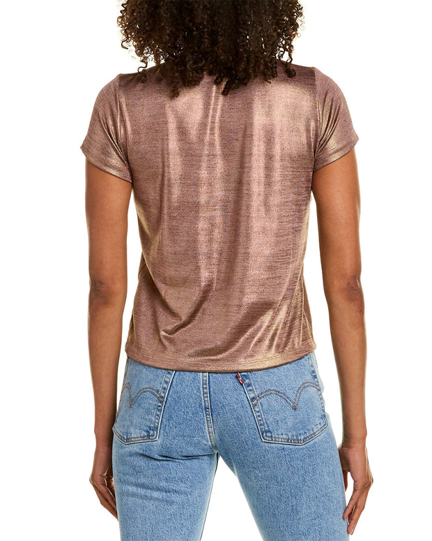 Prince Peter Metallic T-Shirt